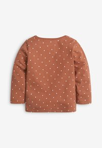 Next - BUNNY  - Long sleeved top - brown - 1