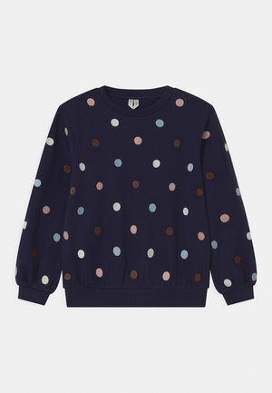UNISEX - Sweater - blue dark