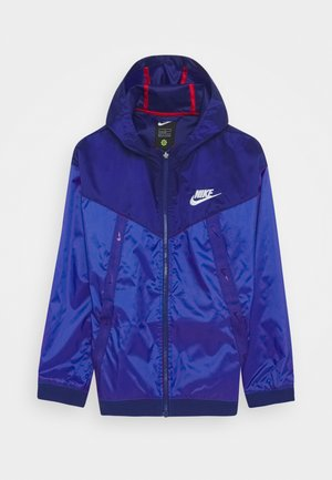 WINDRUNNER - Giacca sportiva - game royal/deep royal blue