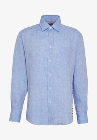 Missoni - LONG SLEEVE - Camicia - blue - 5
