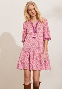 Odd Molly - ISABELLE - Day dress - rose - 0