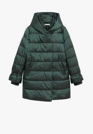 SOHO7 - Płaszcz zimowy - dunkelgrün