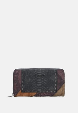 MONE DARK PHOENIX - Wallet - brown