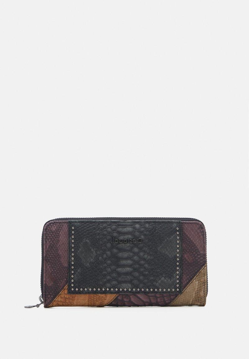 Desigual - MONE DARK PHOENIX - Wallet - brown