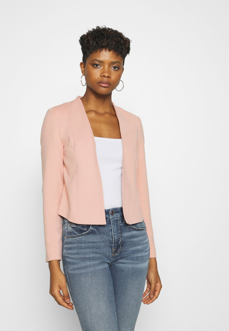 Vero Moda - VMJANEY - Blazer - misty rose
