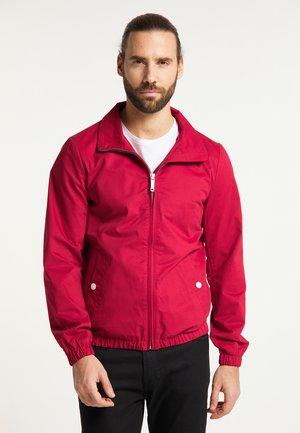 Summer jacket - rot