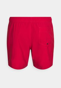 Hollister Co. - SOLID GUARD - Plavky - red - 6