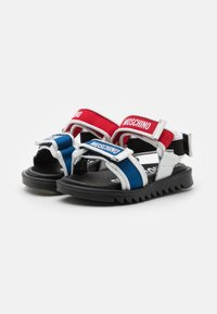 MOSCHINO - UNISEX - Sandals - multicolor - 1