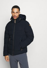 Icepeak - ANSON - Winter jacket - dark blue - 0