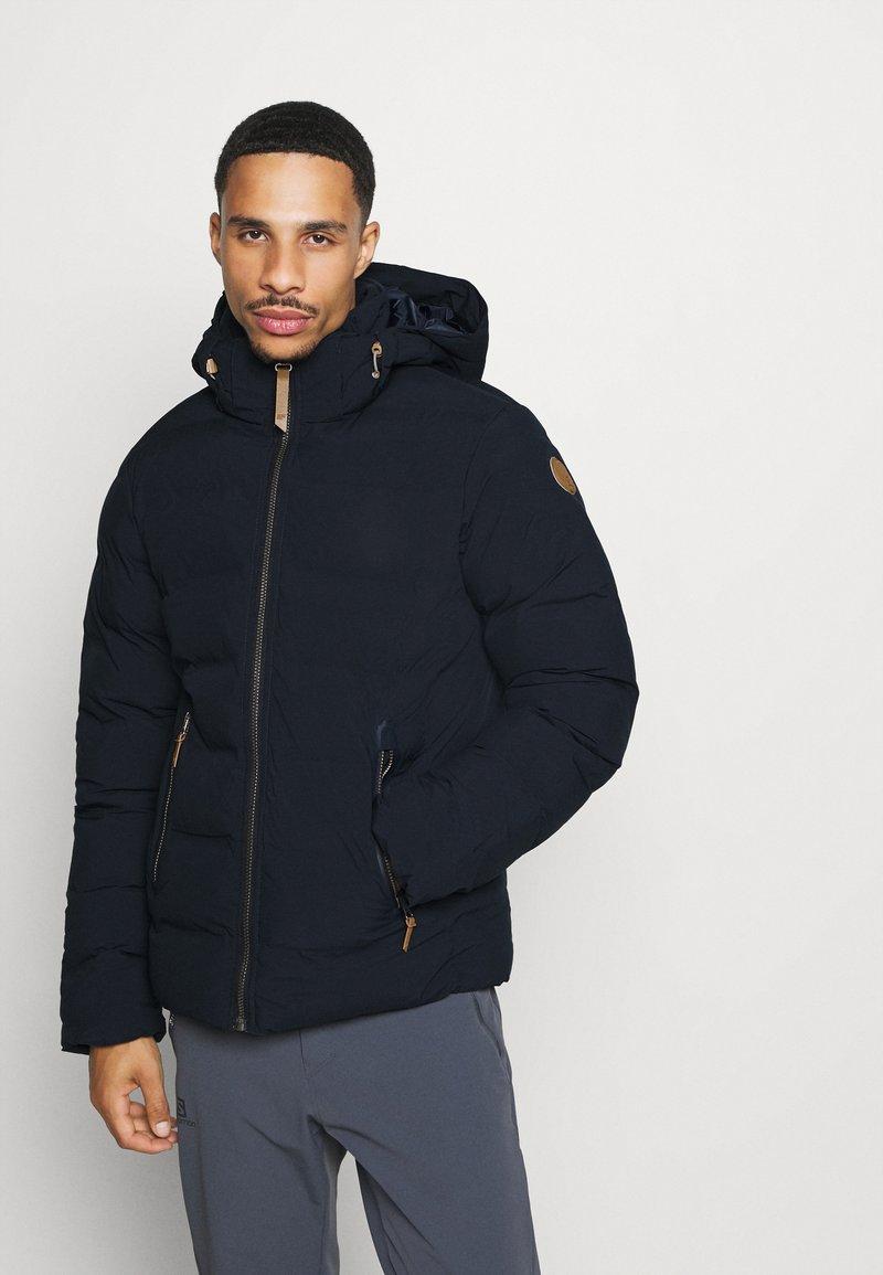 Icepeak - ANSON - Winter jacket - dark blue