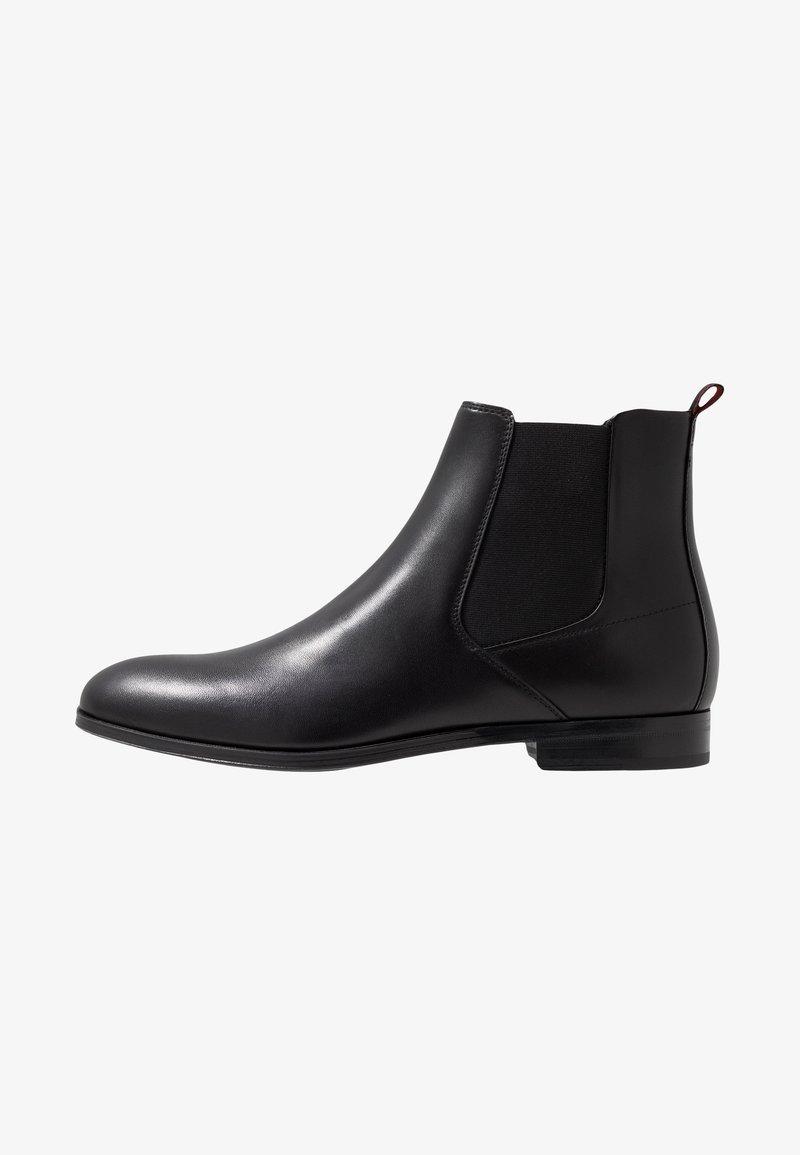HUGO - BOHEME - Støvletter - black