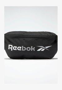 Reebok - Saszetka nerka - black - 1