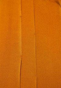 Paul Smith - WOMENS DRESS - Cocktail dress / Party dress - orange - 2