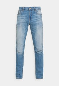 JOSHUA - Jeansy Slim Fit - mute wash