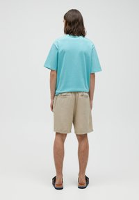 PULL&BEAR - Shorts - beige - 2