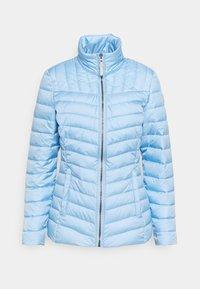 Icepeak - VACAVILLE - Vinterjakke - light blue - 5