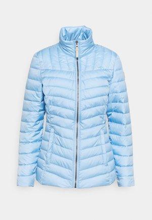 VACAVILLE - Winterjas - light blue