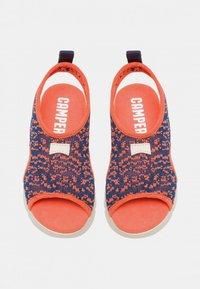 Camper - ORUGA - Sandals - orange - 1