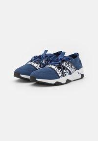 Napapijri - LAKE - Sneakers - blue marine - 1