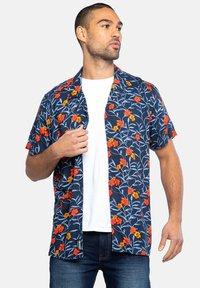 Threadbare - Shirt - blau - 0