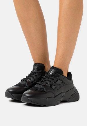 RUBINO  - Sneakersy niskie - nero
