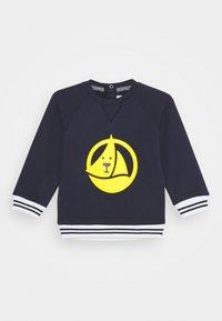 Petit Bateau - Sweatshirt - smoking - 0