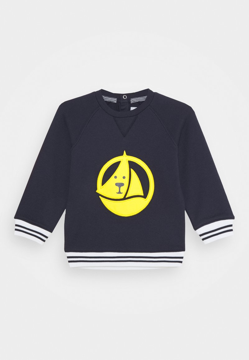 Petit Bateau - Sweatshirt - smoking