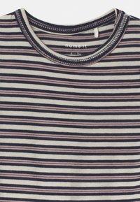 Name it - NBFRONLA 3 PACK - Pyjamas - dark sapphire/wild ginger - 3