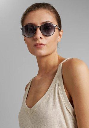 UNISEX-SONNENBRILLE - Sunglasses - gray
