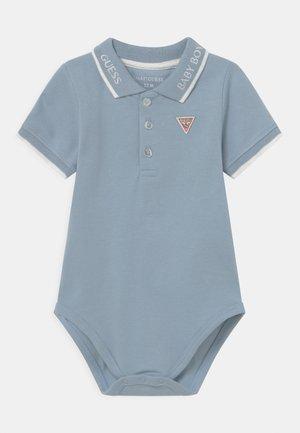 STRETCH  - Cadeau de naissance - frosted blue