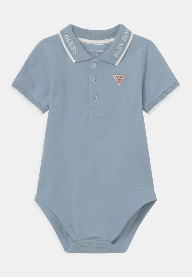STRETCH  - Baby gifts - frosted blue