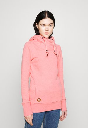 GRIPY BOLD - Hoodie - pink