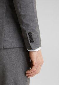 Esprit Collection - ACTIVE  - Sako - dark grey - 7