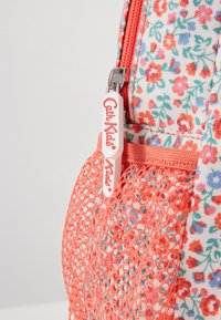 Cath Kidston - CLASSIC LARGE WITH POCKET - Reppu - red - 2
