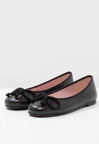 Pretty Ballerinas - Baleriny - black - 3