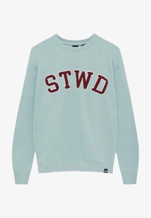 Sweatshirt - evergreen