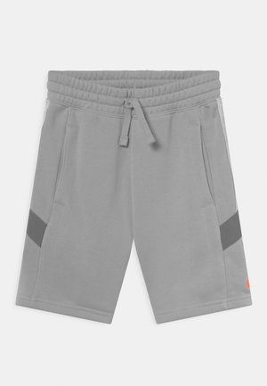 ELEVATED TRIM - Shorts - light smoke grey/smoke grey/photon dust/total orange
