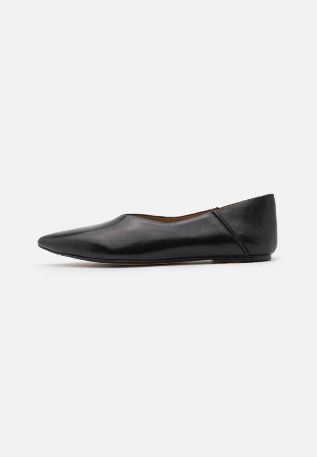 Ballet pumps - nero