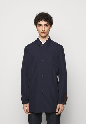 MIDAIS - Short coat - dark blue