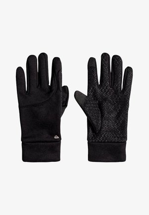 TOONKA - Gloves - black