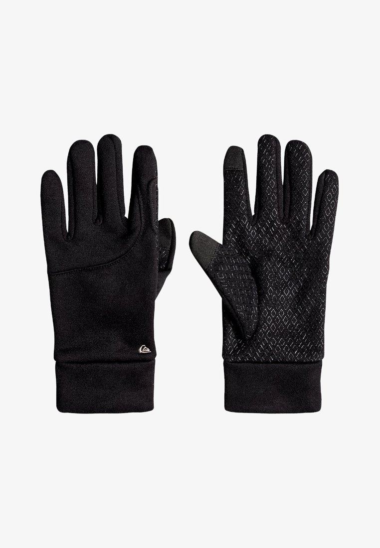 Quiksilver - TOONKA - Gloves - black