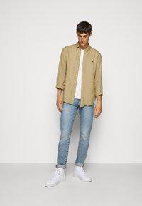 Polo Ralph Lauren - LONG SLEEVE - Camicia - coastal beige - 1