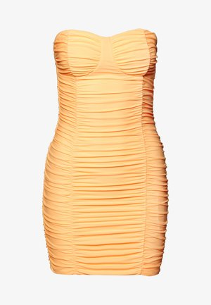 CALDO DRESS - Day dress - orange