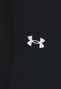 Under Armour - CAPRI - 3/4 sports trousers - black