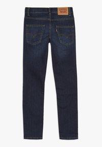 Levi's® - LVB 512 SLIM TAPER JEANS - Jeans slim fit - hydra - 1