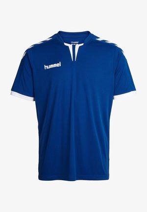 CORE - T-shirt de sport - true blue pro