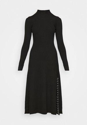 RULLY - Jumper dress - noir