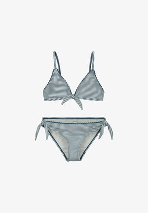 Bikinibroekje - patagonia blue