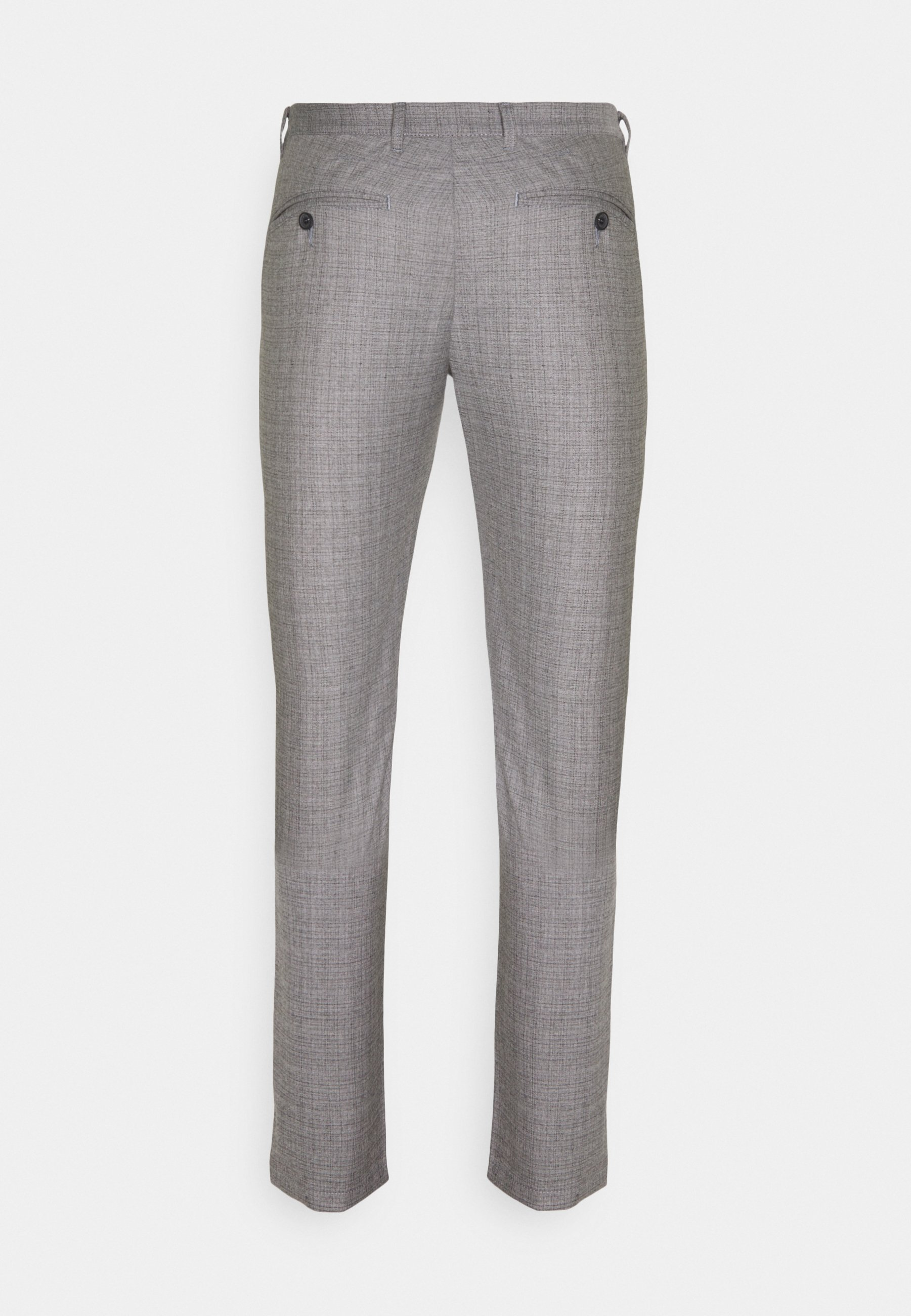 Gabba PAUL CROSS PANTS - Chino - light grey