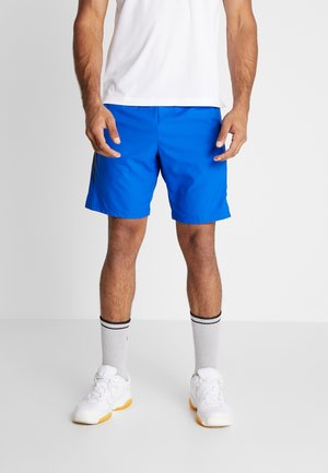 DRY SHORT - Short de sport - game royal/black